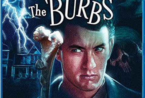 Burbs (Scream Factory) (Blu-Ray)