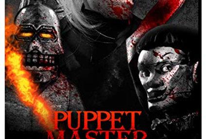 Bunker of Blood 1: Puppet Master Blitzkrieg Massacre (Full Moon) (Dvd))