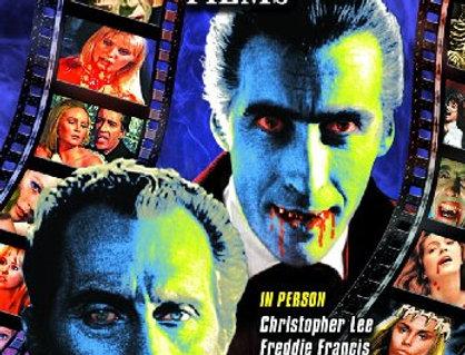 Fanex Files:Hammer Films