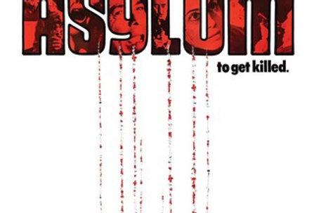 Asylum [Import]