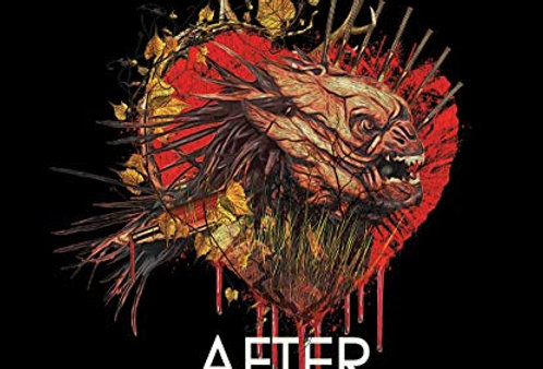 After Midnight [2019] (Good Deed) (Blu-Ray)