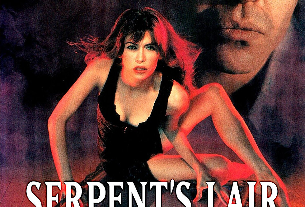 Serpent's Lair [Import]