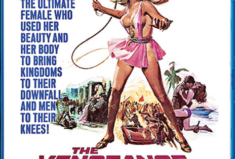 Vengeance of She (Scream Factory)