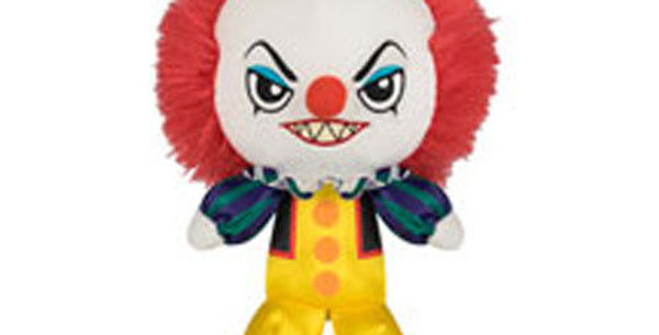 FUNKO PLUSH HORROR SERIES 1: Pennywise