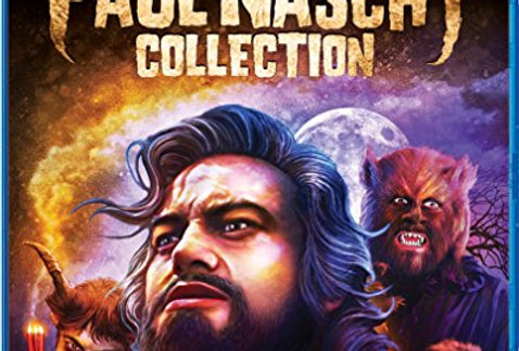 Paul Naschy Collection, The