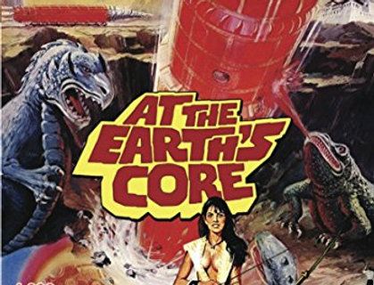 At the Earth's Core (Kino)