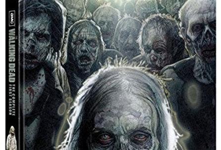 Walking Dead: Season 1 - Special Edition
