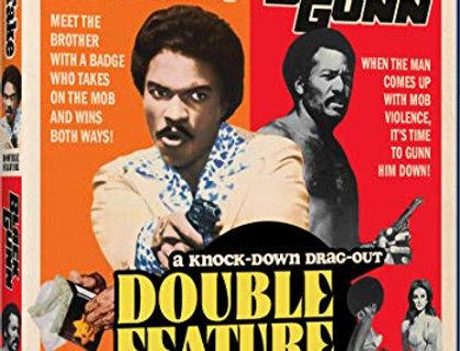 Black Gunn & Take: Double Feature