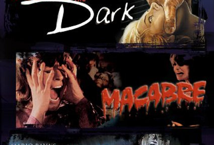 A Blade In The Dark / Macabre / Shock (Midnight Movies V.1) (3-Discs)