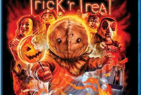 TRICK R TREAT COLL.ED. (Blu-Ray)