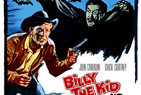 Billy the Kid vs Dracula (1966) (K1)