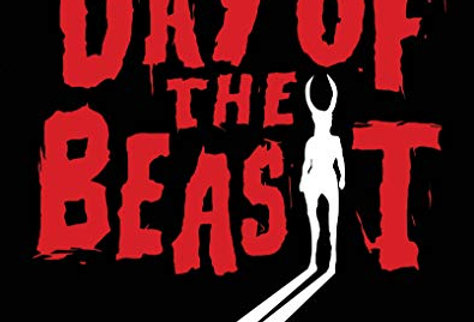 Day of the Beast (Severin Blu-Ray All Region)