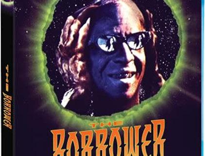 Borrower (Scream Factory) (Blu-Ray)