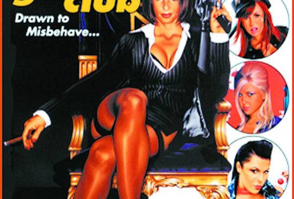 DAVE NESTLER BAD GIRL CLUB SC