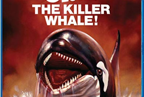 Orca The Killer Whale (Scream Factory) (Blu-Ray)
