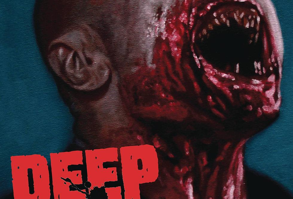 DEEP RED VOL 4 #3 CVR A TONY AGOSTA.30 DAYS OF NIGHT