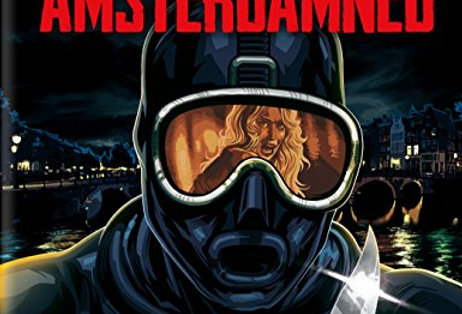 Amsterdamned (Limited Edition)