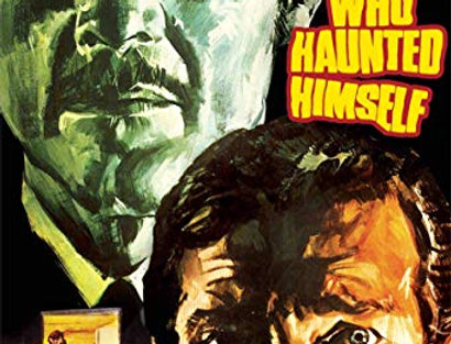 Man Who Haunted Himself (1970) (Dvd)