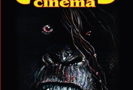 Cryptid Cinema:Meditations on Bigfoot, Bayou Beasts & Backwoods Bogeymen