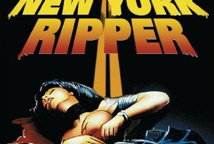 New York Ripper (Special Edition)