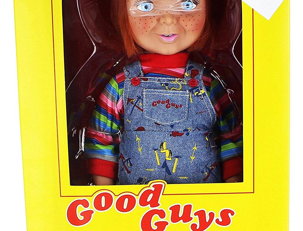 "Child's Play: Talking Good Guys Chucky 15"" by Chucky"