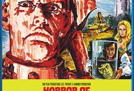 Horror of Frankenstein (Scream Factory)