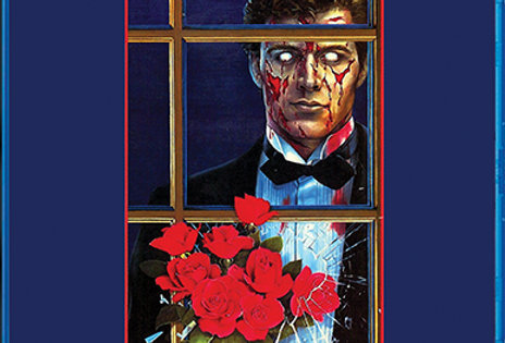 Night of the Creeps (Scream Factory) (Blu-Ray)