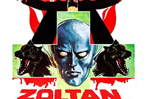 Zoltan – Hound of Dracula (Kino) (Blu-Ray)