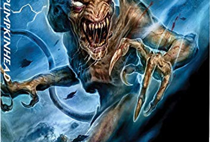 Pumpkinhead Steelbox (SHOUT!) (Blu-Ray)