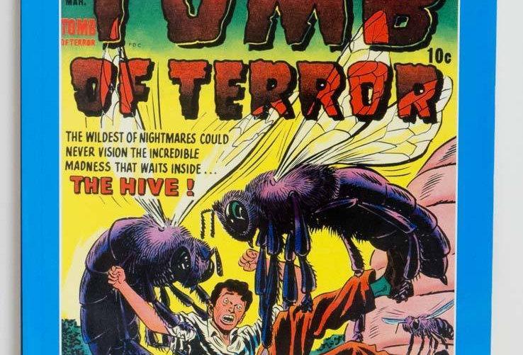 Harvey Horrors Tomb of Terror Volume 2