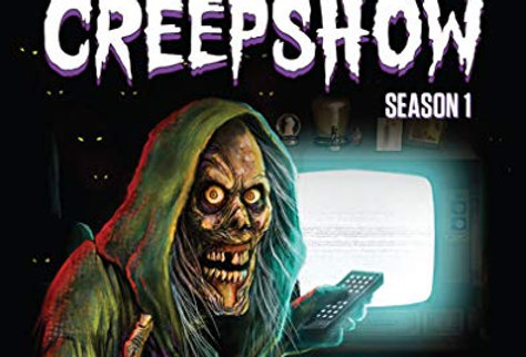 Creepshow: Season 1 (IMAGE) (Blu-Ray)
