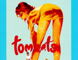 Tomcats (Adults Only)