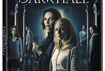 DOWN A DARK HALL (Import) (DVD)