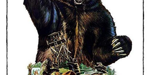 Grizzly (Severin) (Blu-Ray All Region)