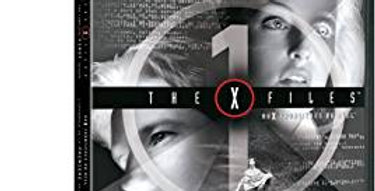 X-FILES Season 1 box set