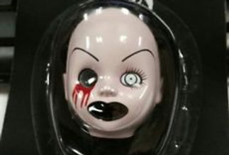 Living Dead Dolls Pencil Sharpener-SADIE-New, Sealed and Mint!