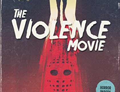 Violence Movie, the (Parts 1 & 2) (Import)