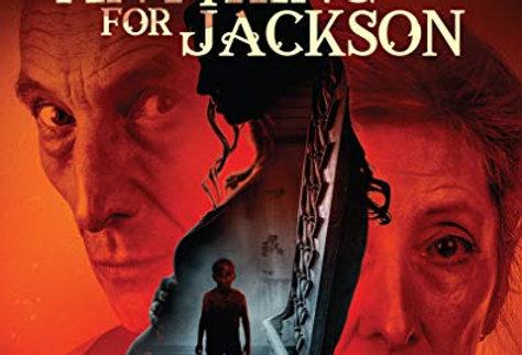 Anything for Jackson (Shudder) (Blu-Ray)