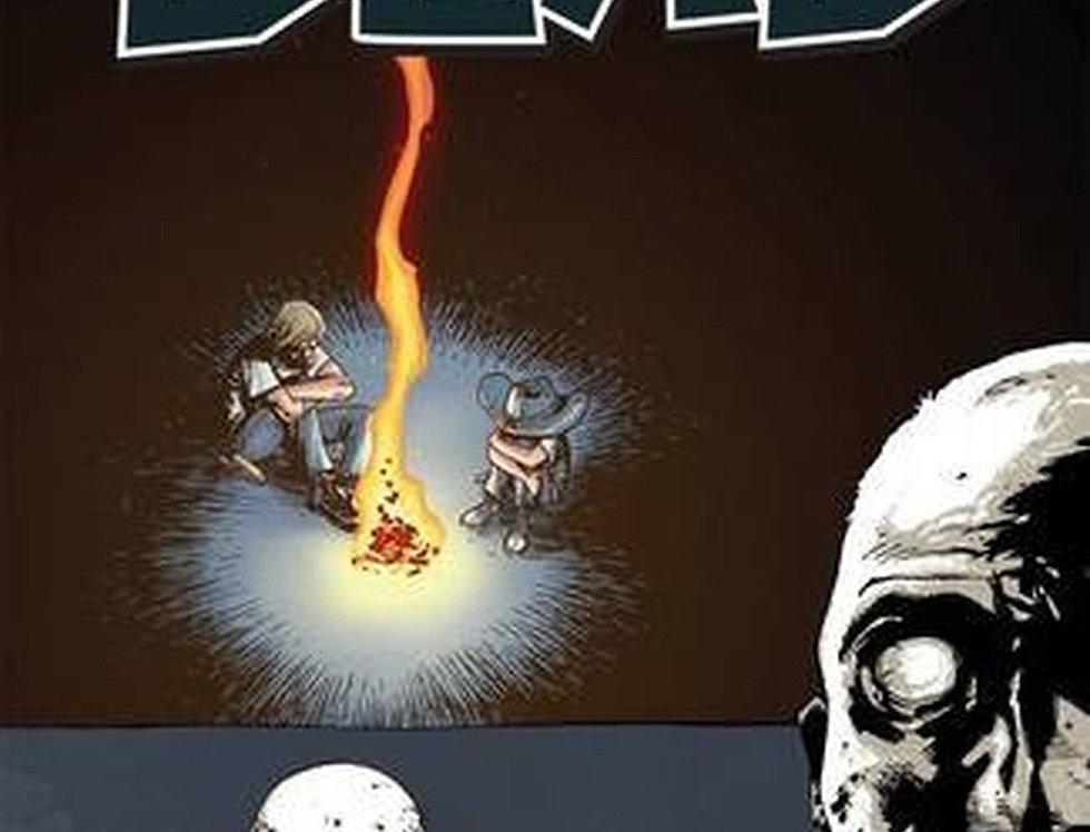 Walking Dead Volume 9: Here We Remain Paperback