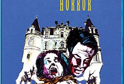 Crucible of Horror  (Scream Factory)