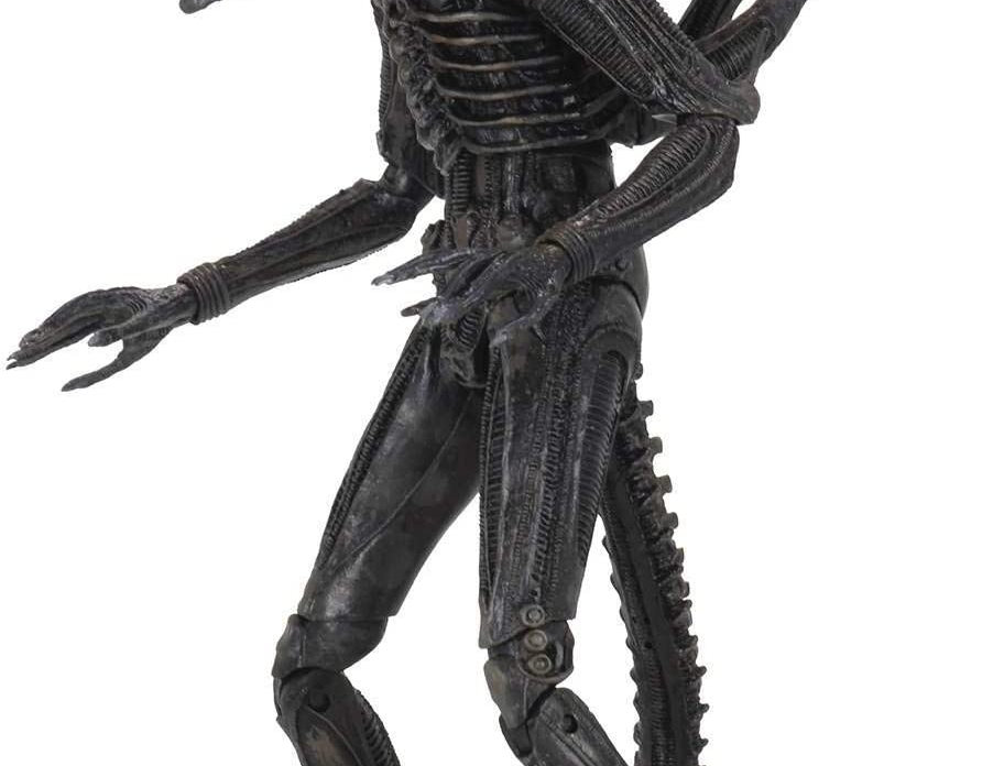 """NECA Alien Ultimate 40th Anniversary Big Chap 7"""" Action Figure 100% OFFICIAL"""