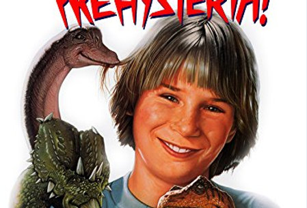 Prehysteria (Special Edition) (Blu-Ray / DVD Combo)