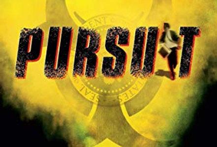 Pursuit (Kino) (Dvd)