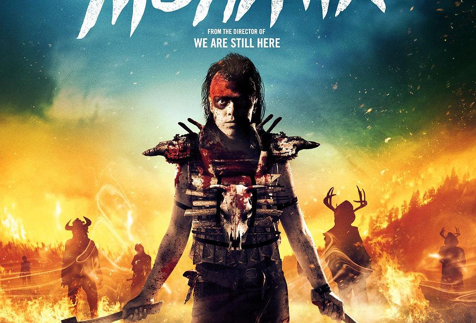 Mohwak (Blu-Ray)