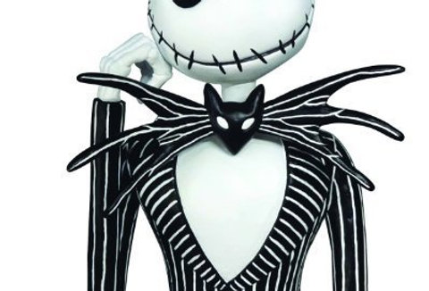 NBX JACK SKELLINGTON BUST BANK