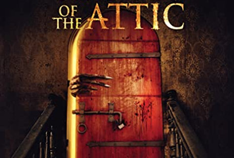 Stay Out of the Attic (Imge) (Blu-Ray)