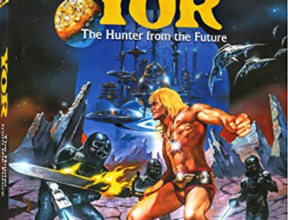 Yor the Hunter From the Future