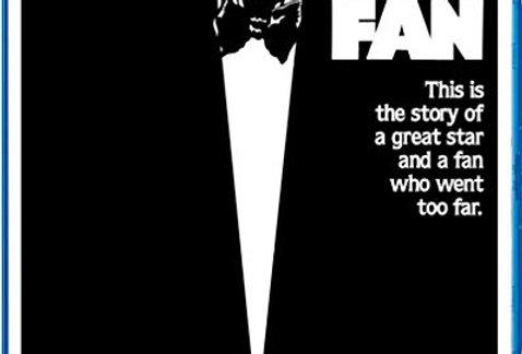 The Fan (Scream Factory) (Blu-Ray)