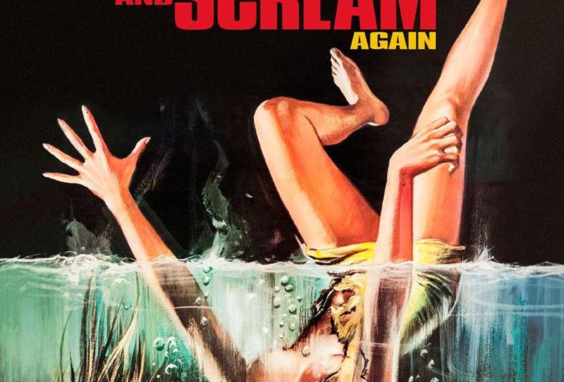 Scream and Scream Again (Kino)