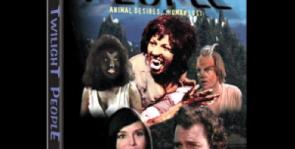 Twilight People (Dvd)